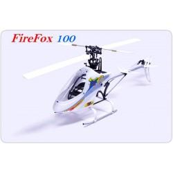Firefox-100 v2 kit