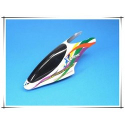Sport Canopy /w Decal sheet-Color Tone (for Blade CX2 / Lama v4)