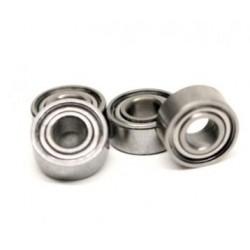 ABEC-3 Bearings (3x7x3) 683ZZ (4pcs) - T-REX 600