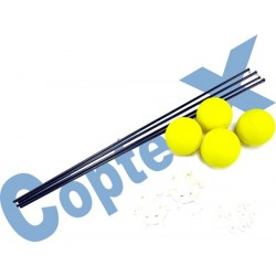 CopterX (CX450-08-06) 3D Training Kit