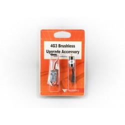Walkera 4-3B/4G3 Brushless Motor & ESC Set