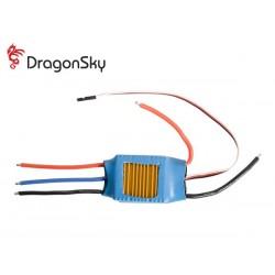 DragonSky 60A Brushless Motor Speed Controller ESC