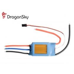 DragonSky 100A Brushless Motor Speed Controller ESC