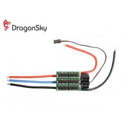 DragonSky 200A Brushless Motor Speed Controller ESC