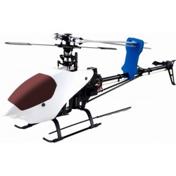 SKYA 500 XL Carbon Fiber & Metal Electric Helicopter Kit