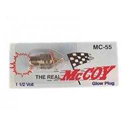 McCoy MC-55 Glow Plug