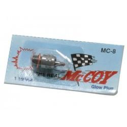 McCoy MC-8 Glow Plug