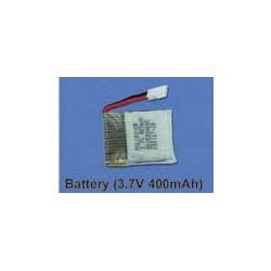 Walkera (HM-UFO-8-14) Battery (3.7V 400mAh)