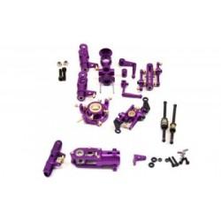 Precision CNC Head and Tail for Esky Belt CP V1/V2
