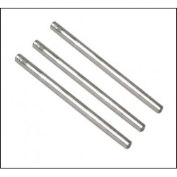Tail transmission shaft set