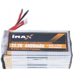 IMAX 22.2V - 4400mAh - 20C