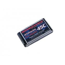 hunder Power G4 Pro Power 850mAh 3-Cell/3S 11.1V 45C for Trex250