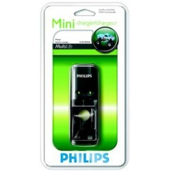 PHILIPS SCB1200NB MINI CHARGER