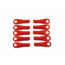 Control Ball Joints - RED