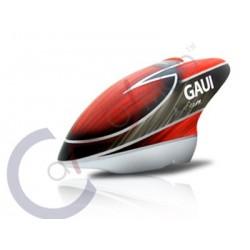 Canomod Phantom Airbrush Fiberglass Canopy - GAUI 200