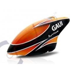 Canomod Salvate Airbrush Fiberglass Canopy - GAUI 200