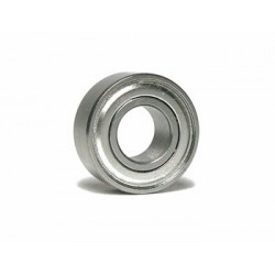 15 x 24 x 5 Precision Bearing - Part - 6802zz