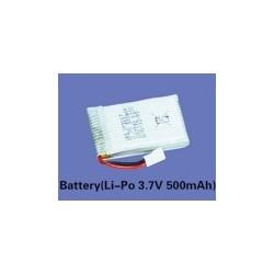Walkera (HM-LM2Q-Z-19) Li-po Battery (3.7V 500mAh)