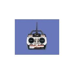 Walkera Transmitter (WK-2401) - Lama2Q1