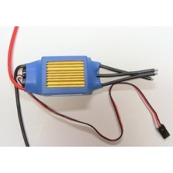 H70A - Brushless ESC