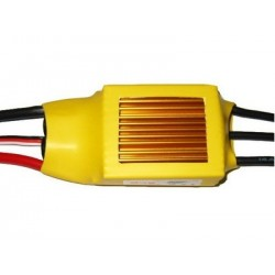 A100A Brushless ESC