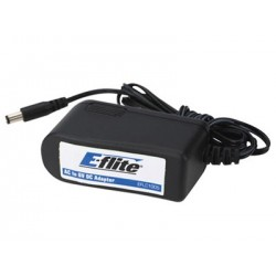 Eflite AC to 6VDC 1.5-Amp Power Supply
