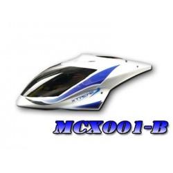 Xtreme Micro Canopy (BLUE) / 4-3B, MCX