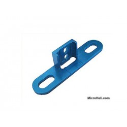 MICROHELI Engine Sensor Bracket For AR7100R Sensor (BLUE)