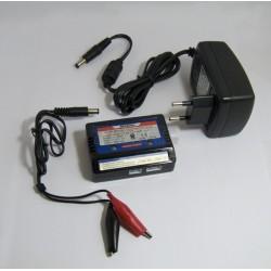 LinkMan LK-1008D Lithium Li-ion Polymer Charger W/AC ADAPTER