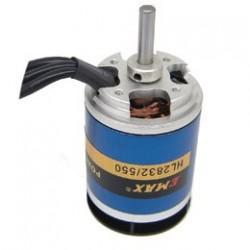 EMAX - HL2832-550 - 232g - 960KV (500-550 CLASS HELIS)