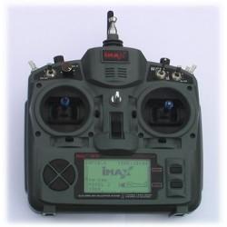 iMAX 9-CH 2.4G Transmitter