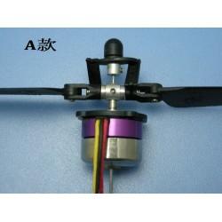 4D Propeller Drive System Assemblies Type A