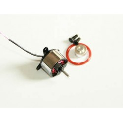 Brushless micro motors for airplane - AP05 with prop saver