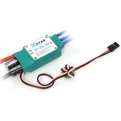 Brushless ESC XP-80A-SW UBEC