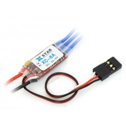 Brushless ESC XC-6A