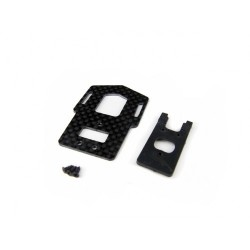 TAROT 250 Battery Mounting Plate Set/1.2mm