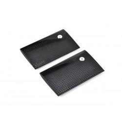 600 Carbon Fiber Flybar Paddle/3K