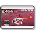 Hunter EC130 Parts