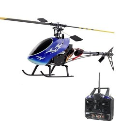 Titan 450 PRO RC helicopter RTF / METAL / CARBON