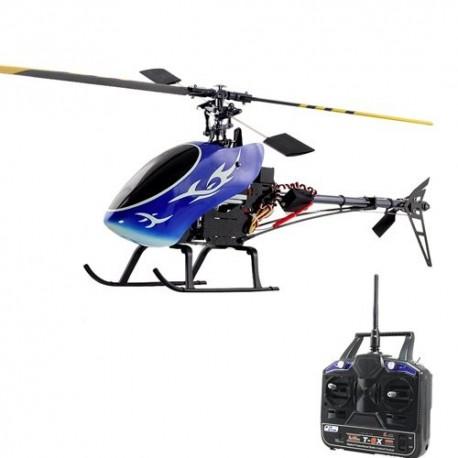 Titan 450 PRO RC helicopter RTF / METAL / CARBON
