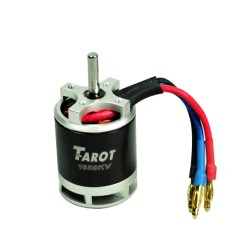TAROT 500 high-end motor / 1650KV
