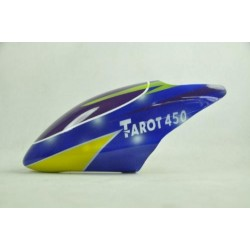 TAROT 450 Fiberglass Painted Canopy