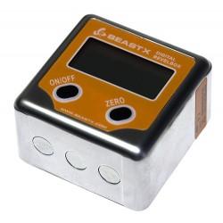 Beast X - Digital Pitch Bevel Box