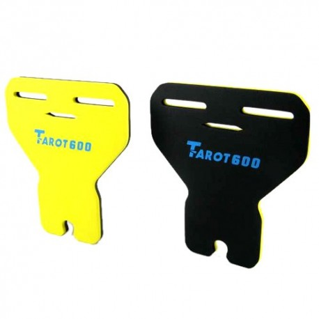Tarot 600 Main Blade Holder Foam