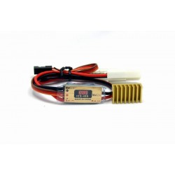 GWS Speed Controller ESC ICS-480 15A