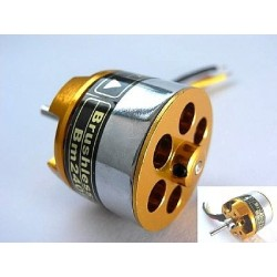TowerPro Brushless Outrunner B2409-12