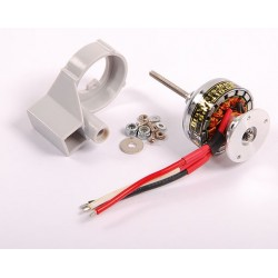 TowerPro Brushless Outrunner 2410-08T 890kv