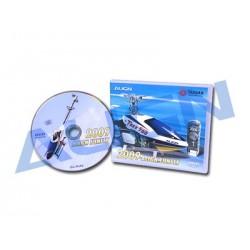 Align Fun Fly 2009 DVD BG71043
