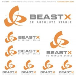 BEASTX Decals