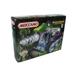 MECCANO 727010 RAIDERS DRILLING MONSTER